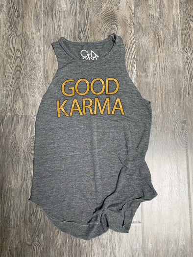 CHASER GOOD KARMA TANK