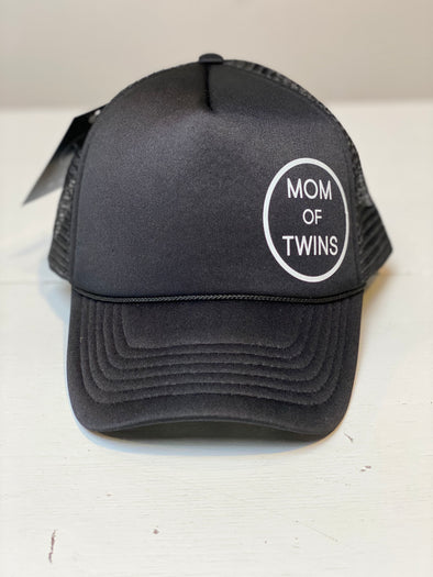 MOM OF TWINS TRUCKER
