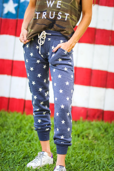 FREEDOM JOGGERS