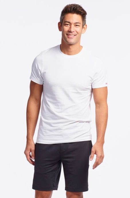 ELEMENTS T-SHIRT - WHITE