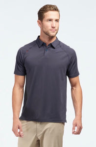 MEN'S POLO GOLF SHIRT - NAVY