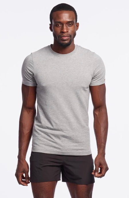 MEN'S EVERYDAY PIMA COTTON T-SHIRT