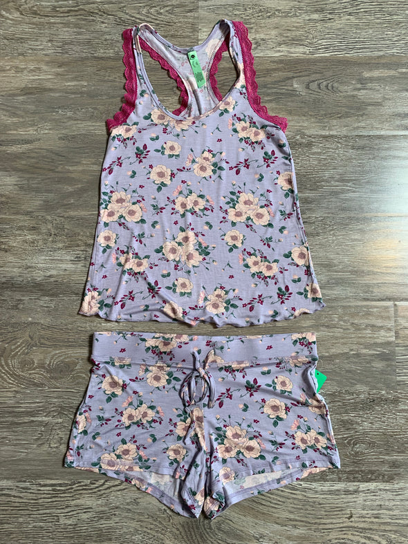 ORCHID ALL AMERICAN SHORTIE SET