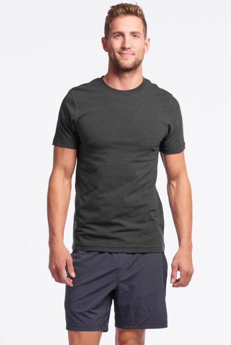 ELEMENTS T-SHIRT - BLACK