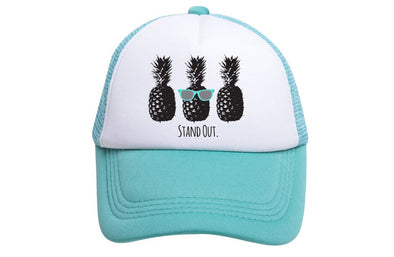 STAND OUT TODDLER TRUCKER