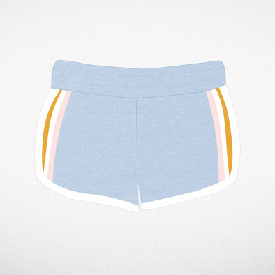 SOL SEARCHER DOLPHIN SHORTS