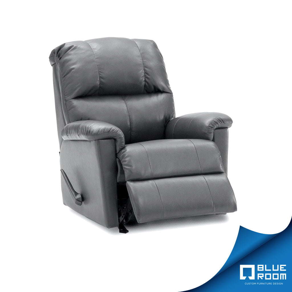 Reclinable Mod. Gilmore Gris