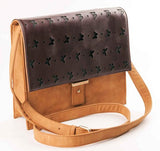 Mash Accessories Laser Cut Butterfly Bag