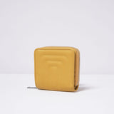 Urban Originals Vegan Leather Joy Purse - Yellow
