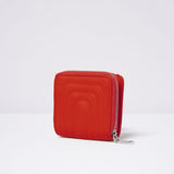 Urban Originals Vegan Leather Joy Purse - Red