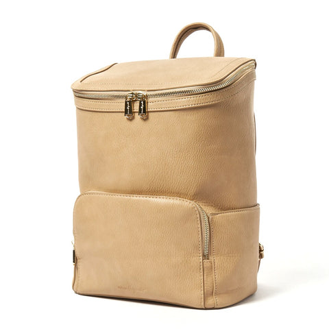 Urban Originals Vegan Leather North Backpack - Sand