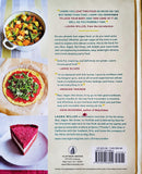Raw. Vegan. Not Gross Cookbook