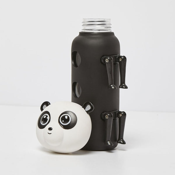 Fearsome Animal Friends Bottle - Panda