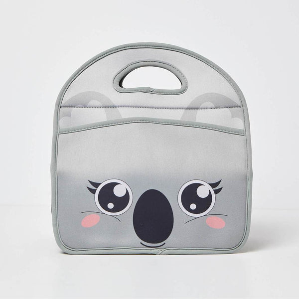 Fearsome Animal Friends Lunch Bag - Koala