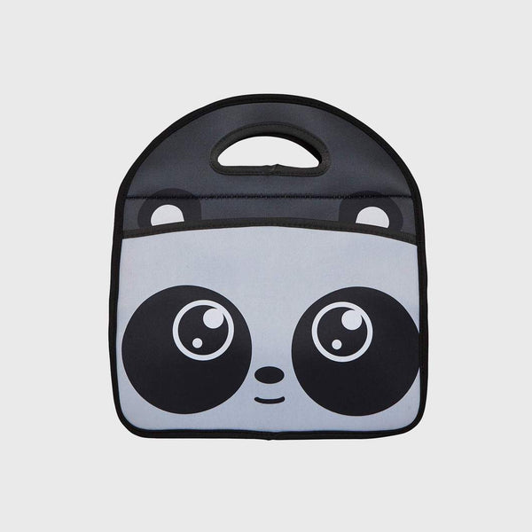 Fearsome Animal Friends Lunch Bag - Panda