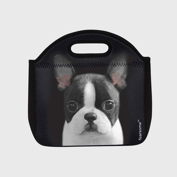 Fearsome Into The Wild Lunch Bag - Dog
