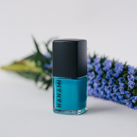 Hanami Vegan Nail Polish - Night Swimming