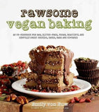 Rawsome Vegan Baking Cookbook