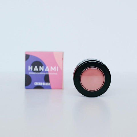 Hanami Vegan Blush   CASABLANCA