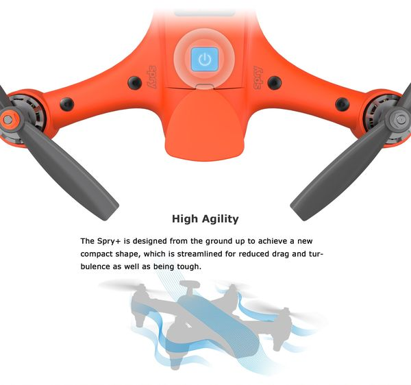 Swellpro Spry Plus | Southern Sun Drones