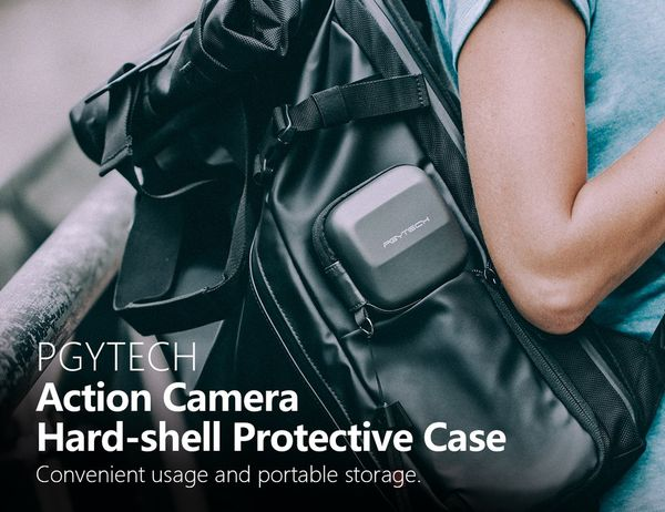 Case for Action Camera by PgyTech | Southern Sun Drones