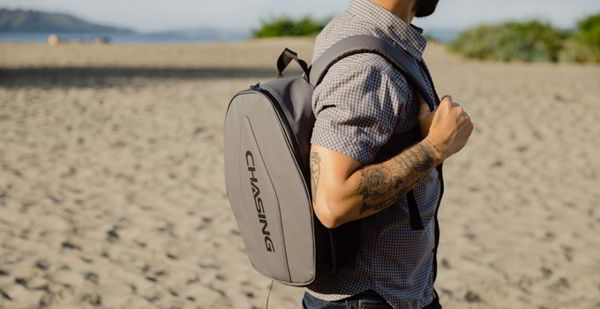 Chasing Dory Backpack | Southern Sun Drones
