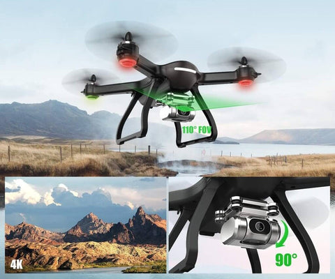 Holy Stone HS700 | Southern Sun Drones