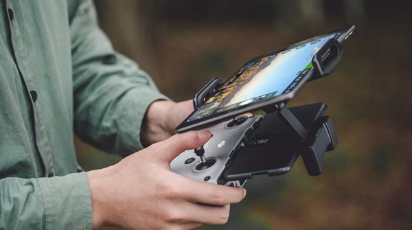 PgyTech Pad Holder | For Mavic controllers | Southern Sun Drones