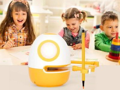 Wedraw Eggy Educational Robot