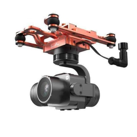 GC3 Waterproof 3 Axis 4K Camera & Gimbal
