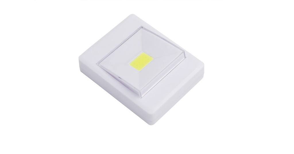 COB Switch Emergency Light