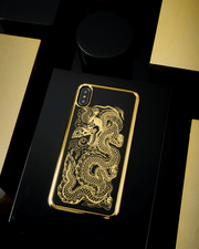 Rồng Thời Trần, iPhone Xs Max (Golden edition)