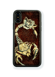 Bọ Cạp (Scorpion), iPhone Xs Max