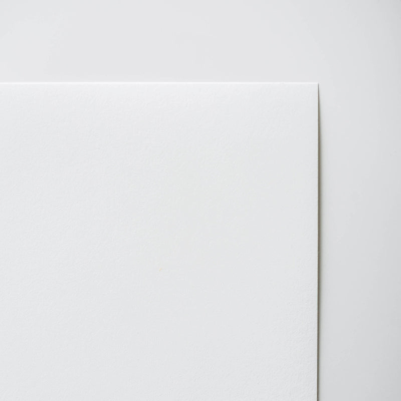 Kozo Thick 110gsm White
