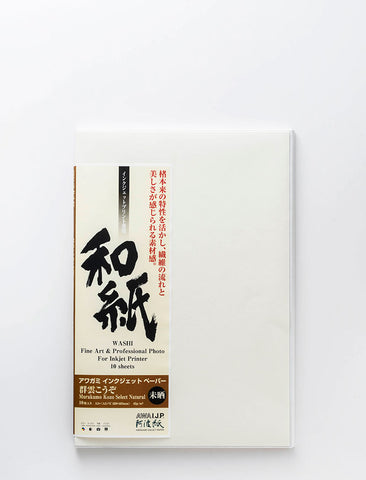 Murakumo Kozo Select Natural