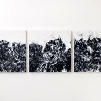 NEW - Flow Triptych Artworks (2 Colorways Available)