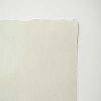Awagami Editioning Fine Art Paper - Kitakata Green (25 sheets)