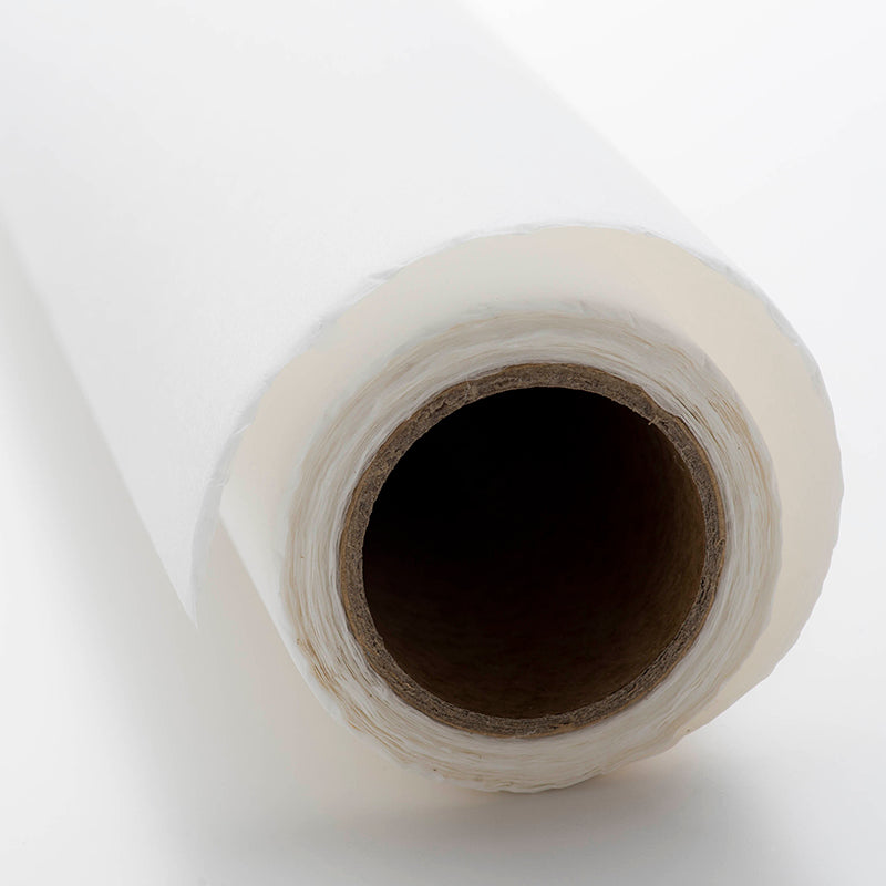 Kozo Extra Thick White Roll