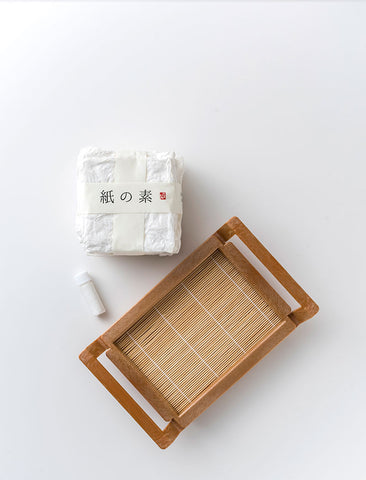 'Kami-no-moto' Papermaking Kit