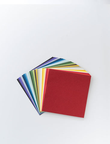 35 Colors / 70 Sheets Origami Set
