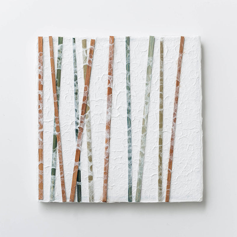 BAMBOO FOREST Handmade Artwork Collection