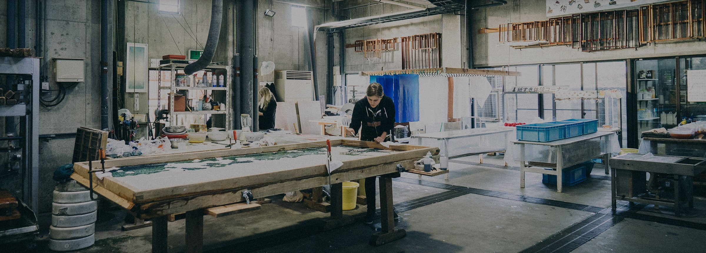WORKSHOPS, EVENTS and RESIDENCIES – awagami factory