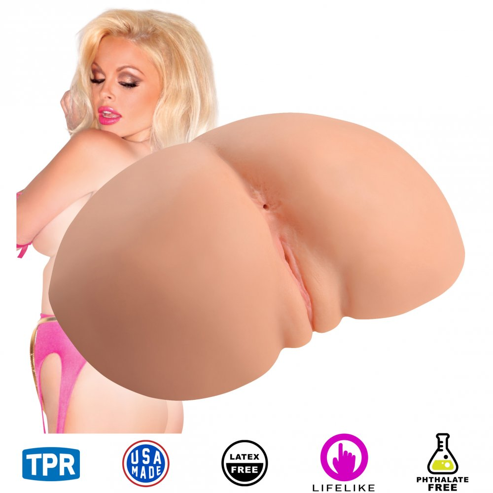 Jesse Jane Doggy Style Porn Star Masturbator Male Masturbation Toy - PleasureYouPleasureMe