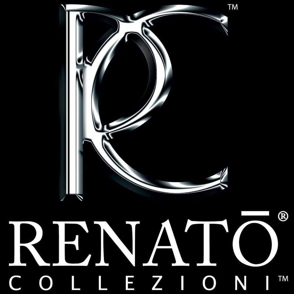 Renato Limited Edition T-Rex 50mm Swiss ETA 2824 Automatic Rose Gold Black Dial