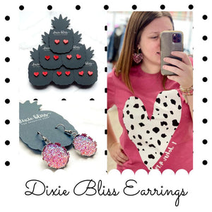 Dixie Bliss Luxuries