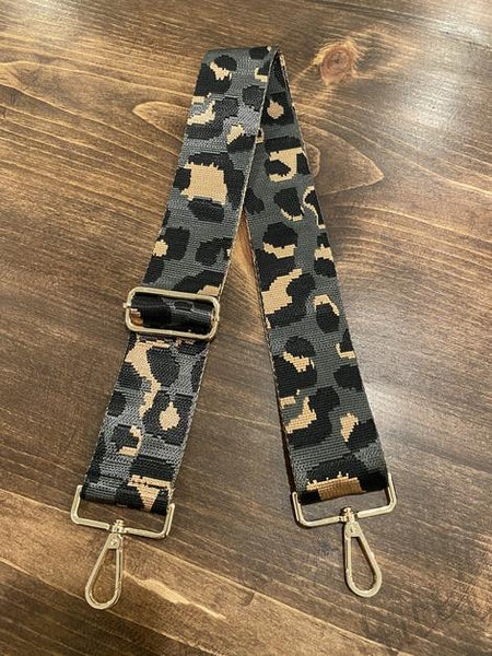 The Leopard Straps