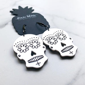 Sugar Skull Mary - Dixie Bliss Luxuries
