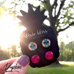 DAPHNE - Courtois' Creations{Custom Apparel+Boutique}