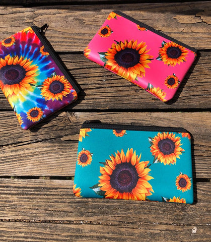 Sunflower Bags