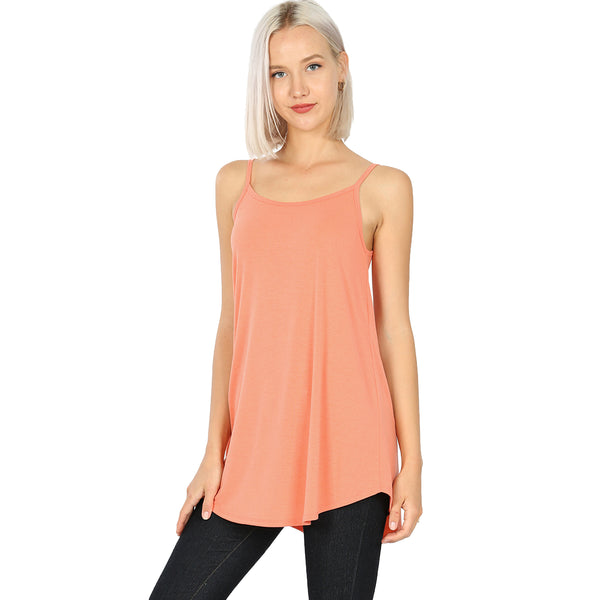 Christy Reversible Tank